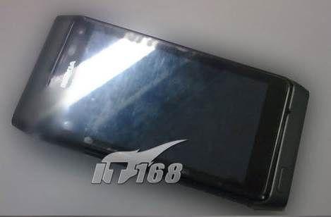 Nokia a apelat la politia rusa pentru recuperarea prototipului unui smartphone