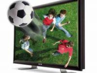 Televizor 3D, fara ochelari. VIDEO