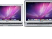 Apple lanseaza un nou laptop, care se comporta ca un smartphone!