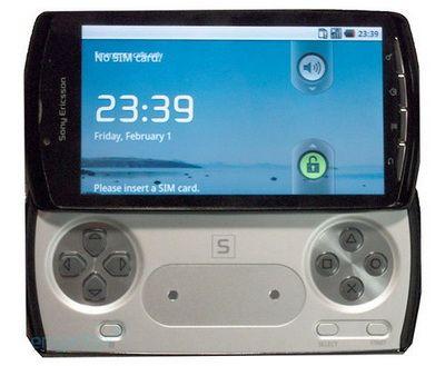 Smartphone-ul PlayStation Phone, la un pas de lansare