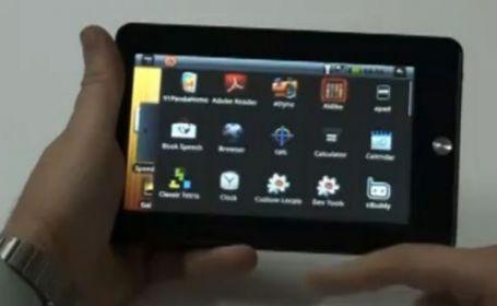 Tableta PC romaneasca apare la sfarsitul anului