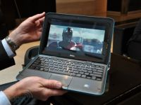 Cum arata noile generatii de laptopuri? VIDEO!