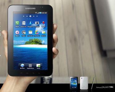 Cate tablete Samsung Galaxy au fost vandute de la lansare