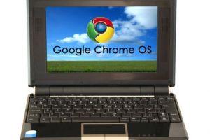 Google a distrus intentionat 25 de laptopuri Chrome OS! Vezi de ce! VIDEO!