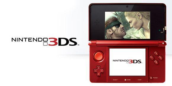 Nintendo 3DS - Lansare 2011, dar jocuri putine