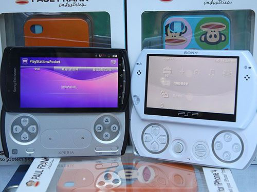 Game News: PSP2, Playstation Phone, Dead Space 2