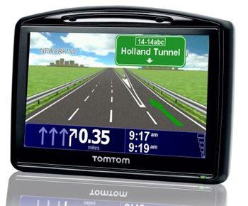 Cum alegi un Navigator GPS ?