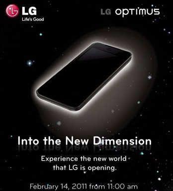 Primul smartphone 3D vine de la... LG?