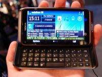 Nokia arunca in lupta (in sfarsit) E7