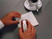 PrintBrush: Cea mai mica imprimanta portabila din lume