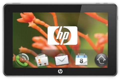 Touchpad vs iPad: Are HP vreo sansa?