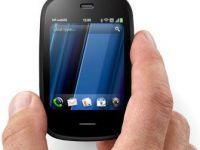 HP Veer - mini smartphone-ul cu conectori magnetici