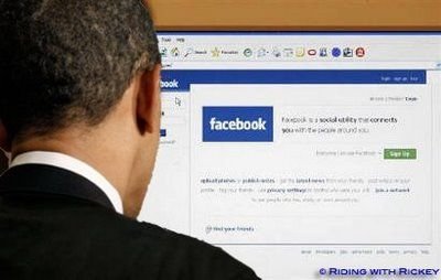 Obama se vede cu Zuckerberg si Jobs