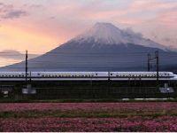 Japonezii vor levita in cel mai rapid tren din lume
