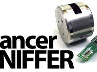 Cancer sniffer face posibila detectarea cancerului in doar o ora