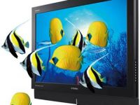 Sony si Panasonic conduc trenul 3DTV