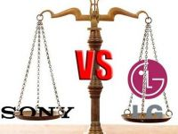 Sony castiga runda a doua a luptei cu LG in Europa