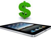 iPad 2 va costa mai putin decat iPad 1 in UK