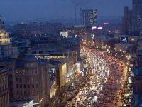 Un hacker face puscarie pentru ca a transmis filme porno pe un panou de reclame din Moscova