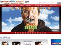 Biblioteca ta de filme sau mai concis... Popcornflix.com!
