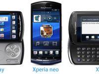 Sony Ericsson promite telefoane cu libertate