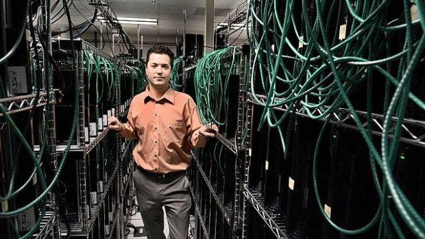 Condor, cel mai nou supercomputer al U.S. Air Force, este facut din 1700 de console PlayStation3 interconectate