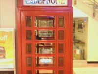 Skype se extinde: prima lor cabina telefonica, in Estonia