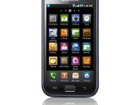 Samsung Galaxy S primeste turta dulce de Florii