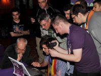 Hackerii romani au impresionat la Yahoo! Open Hack
