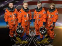 iPhone devine astronaut