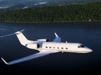 Primul avion alimentat cu biocombustibil a reusit sa traverseze Atlanticul