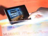 VIDEO Huawei MediaPad, o tableta care se anunta ieftina, dar dotata