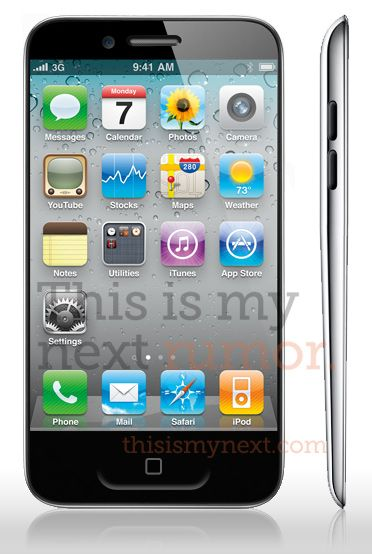 iPhone 5 se lanseaza in septembrie. Cum arata si ce stie