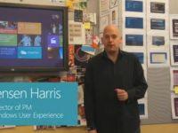 VIDEO Microsoft renunta repede la Windows 7. Vezi ce urmeaza