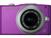 Olympus PEN E-PM1, o camera foto fara complicatii