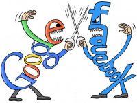 Google+ nu se teme de Facebook. Vezi de ce