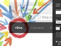 Google+, reteaua barbatilor