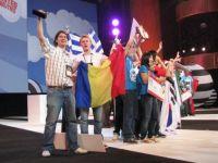 Romania, aplaudata de Microsoft