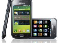 Samsung Galaxy S urca la Android 2.3.4