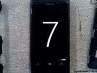 VIDEO Nume de cod Sea Ray. Primul Nokia cu Windows Phone
