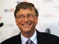 Bill Gates vrea WC-uri cu microunde