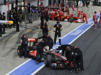 Formula 1 se schimba radical! Devine electrica