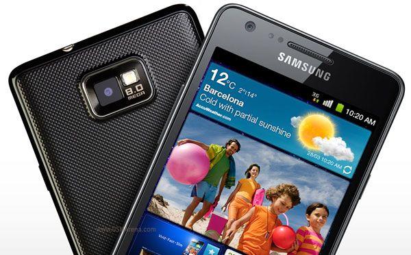 Samsung Galaxy S II se da ca painea calda! Deja s-au vandut 5 milioane de bucati