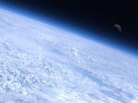 GALERIE FOTO Imagini incredibile din spatiu, puse pe Twitter de astronauti