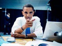 Barack Obama pierde sustinatori pentru ca trimite prea multe mesaje pe Twitter