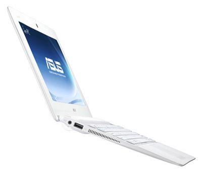 Eee PC X101, cel mai subtire netbook din lume