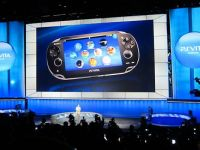 Consolele PlayStation Vita apar abia in 2012