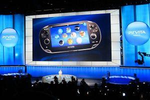 Consolele PlayStation Vita apar abia in 2012
