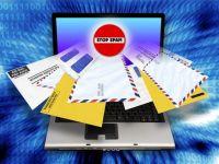 Infractiuni informatice! 10 ani inchisoare pentru spam pe Facebook