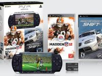 Need for Speed SHIFT si Madden NFL 12 pe aceeasi consola PlayStation